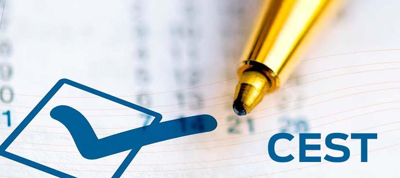 CONFAZ adia exigência do CEST para 1º de Julho de 2017