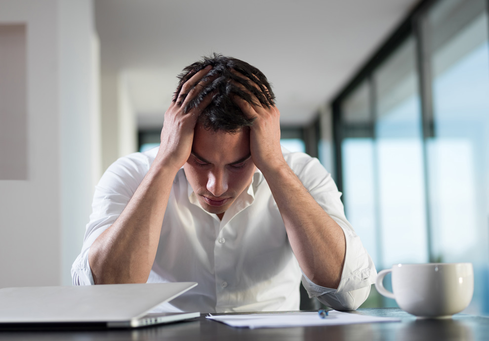 Como uma má administração pode prejudicar a gestão de negócios