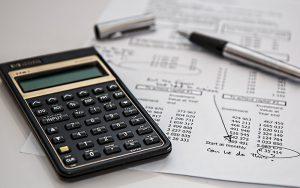 5 erros comuns da gestão financeira
