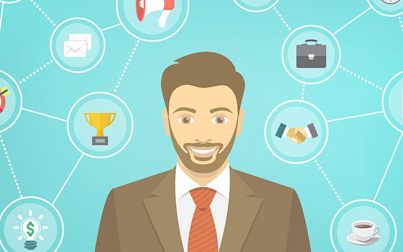 5 erros que você deve evitar para se tornar um empreendedor de sucesso!