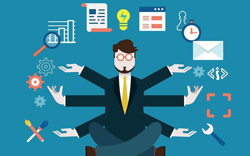 Sistema de gestão empresarial: o que é e como escolher o melhor para o meu negócio?