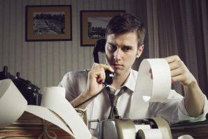 Como fazer o controle de inadimplência?