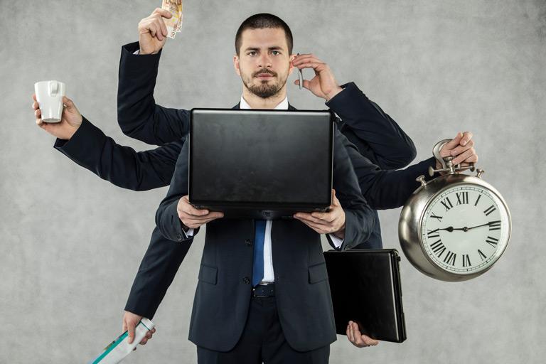 5 dicas para você melhorar sua gestão do tempo (e produtividade)