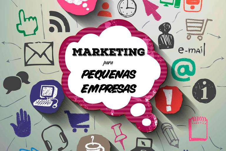 Planos de marketing para pequenas empresas