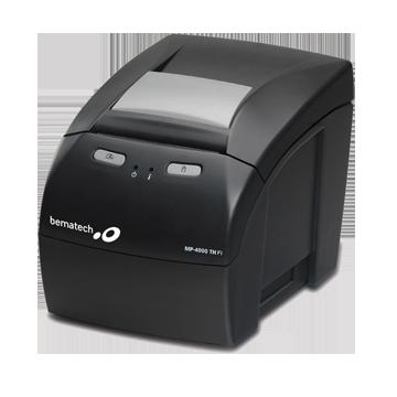 Impressora Fiscal Bematech MP4000 TH FI