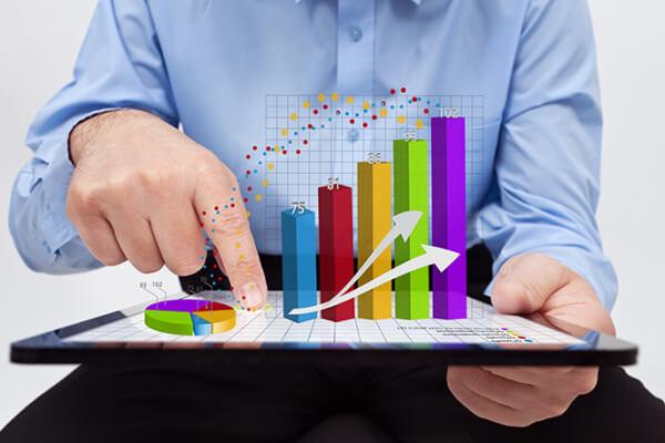 Papel dos relatórios na gestão comercial