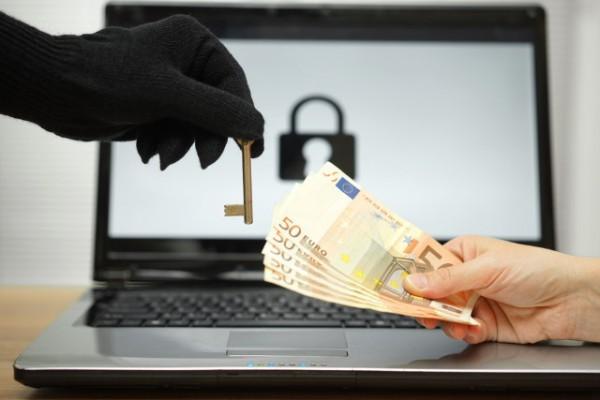 Malware e Ransomware?