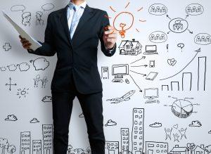Você já definiu o modelo de negócio da sua empresa? Veja como construir