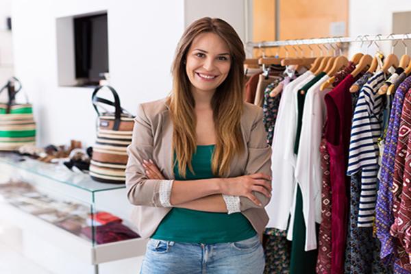 Gerenciamento de lojas de roupas: o que usar?