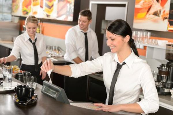 Sistema de gestão para bares e restaurantes