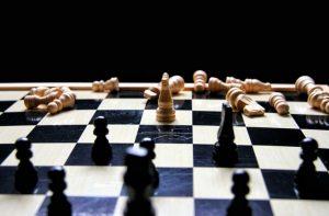 Estratégias – A importância do planejamento estratégico