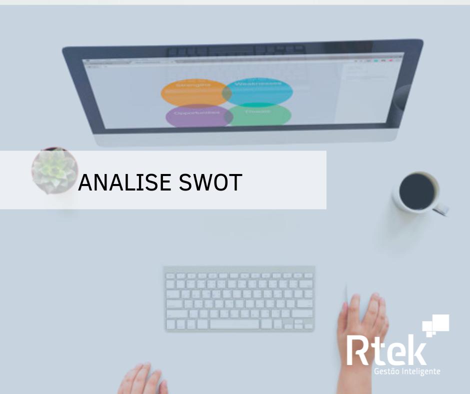 Análise Swot – Pequenas empresas