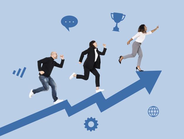 Estabelecer metas para sua empresa