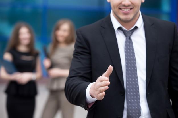 Melhorar a gestão de vendas de sua empresa em 5 passos
