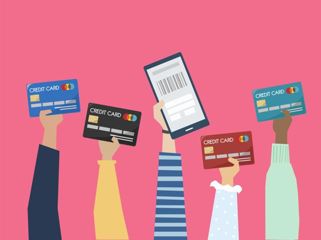 Taxas de cartões: Você calcula?