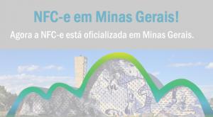 NFC-e em Minas Gerais e o software de gestão