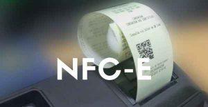 Obrigatoriedade da NFCe em Minas Gerais