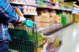 Relatórios gerenciais para supermercado